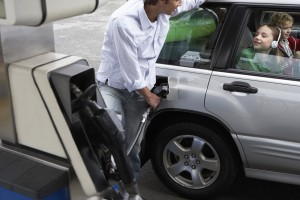 UK Fuel Prices are at a low